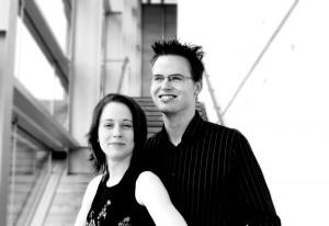 Duo Vrieswijk-Toxopeus