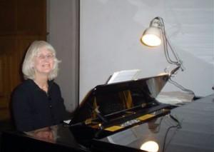 Thelma Neleman
