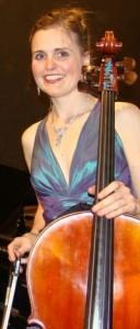 Leonie Stevens (Horus Duo)