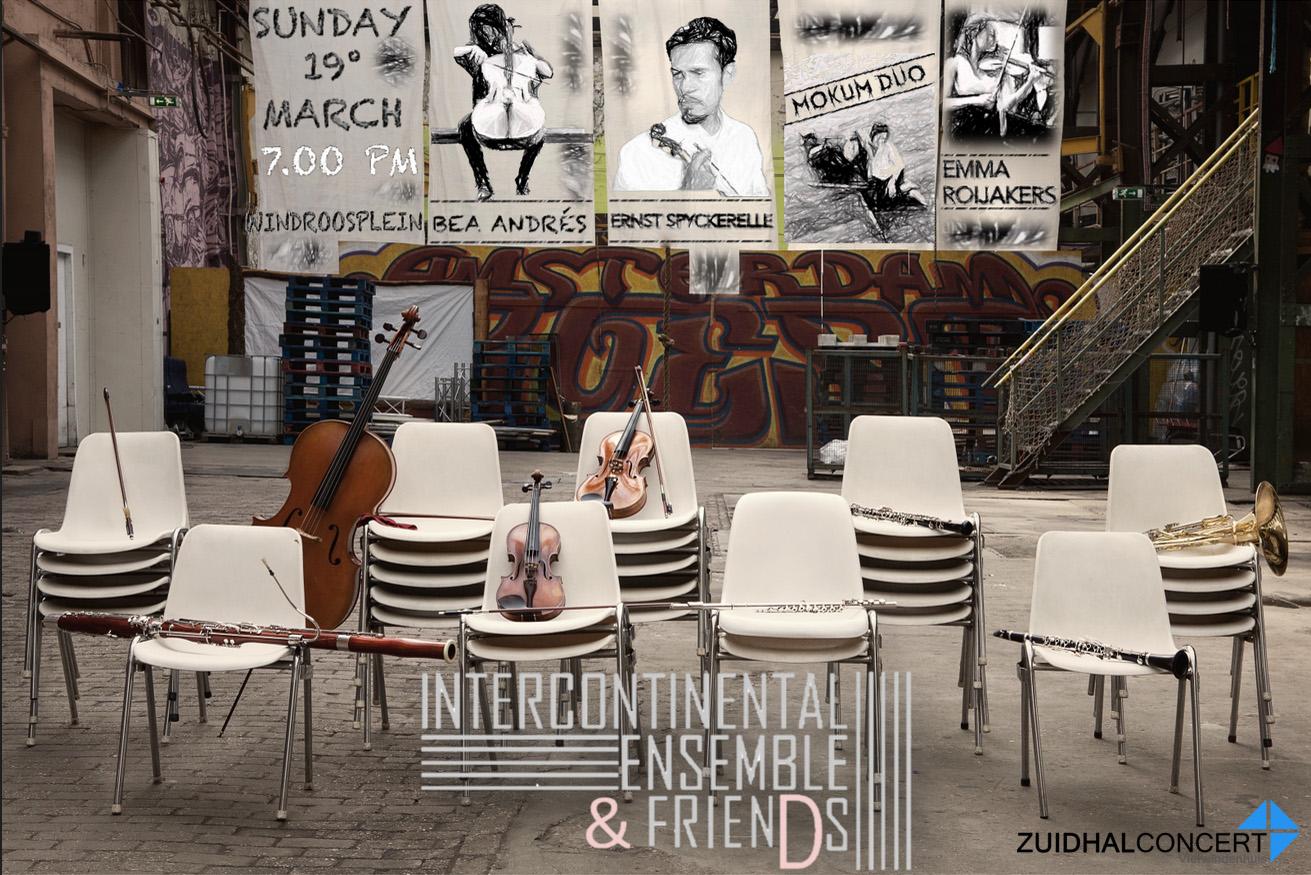 20170317 Int'l Ensemble