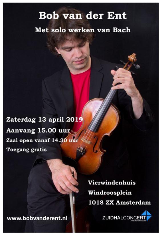 20190413 Bob van der Ent